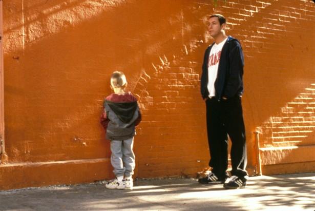 Adam Sandler,Dylan Sprouse