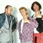 Alex Winter,George Carlin,Keanu Reeves