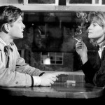 Julie Christie,Tom Courtenay