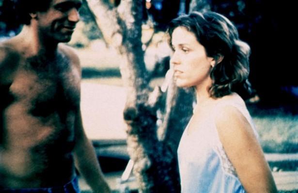 Frances McDormand,John Getz