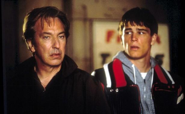 Alan Rickman,Josh Hartnett