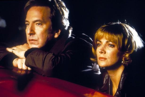 Alan Rickman,Natasha Richardson