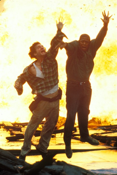 Forest Whitaker,Jeff Bridges