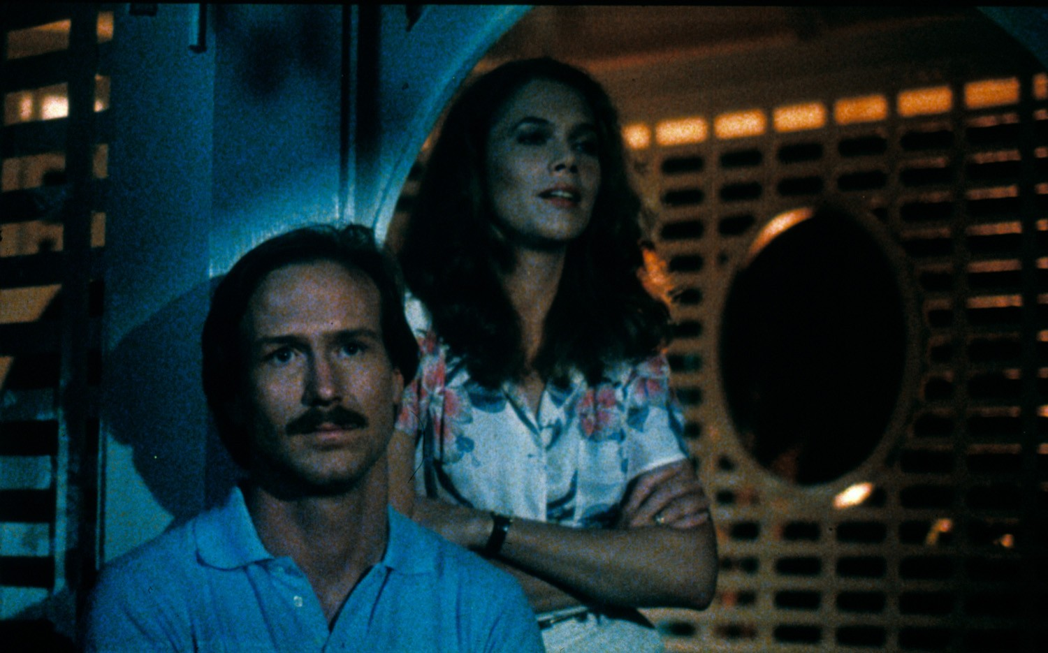 Kathleen Turner,William Hurt