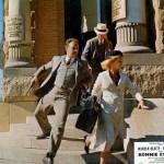 Faye Dunaway,Gene Hackman,Warren Beatty