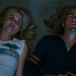 Chris Pine,Rachael Taylor