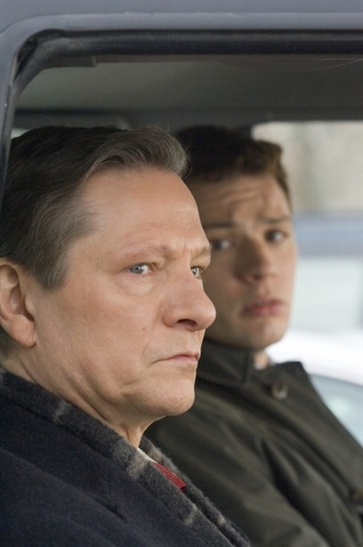 Chris Cooper,Ryan Phillippe