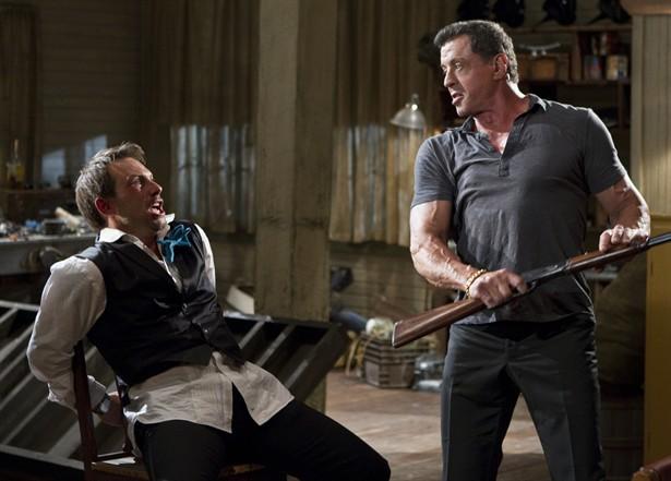 Christian Slater,Sylvester Stallone