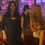 Cher LaPierre,Christina Aguilera