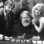 Orson Welles,Pia Zadora,Stacy Keach
