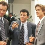 Matthew Modine,Paul Reiser,Randy Quaid