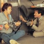 Robin Williams,Tim Robbins