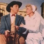 Doris Day,Howard Keel