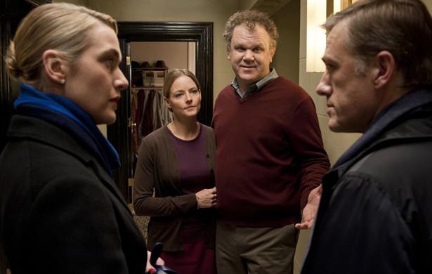 Christoph Waltz,Jodie Foster,John C. Reilly,Kate Winslet