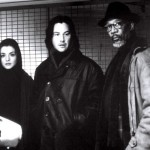 Keanu Reeves,Morgan Freeman,Rachel Weisz