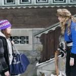 Brooke Shields,Felicity Jones