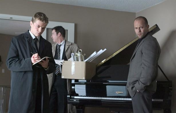 Jason Statham,Ryan Phillippe