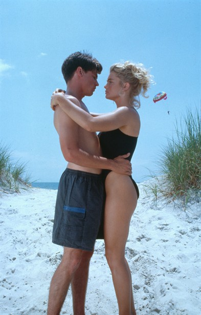 Erika Eleniak,William McNamara