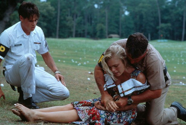 Erika Eleniak,Tom Berenger,William McNamara