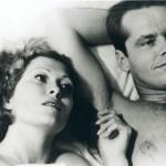Faye Dunaway,Jack Nicholson