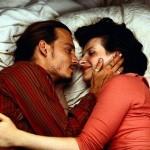 Johnny Depp,Juliette Binoche