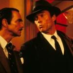 Burt Reynolds,Clint Eastwood