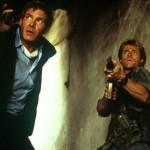 Harrison Ford,Willem Dafoe