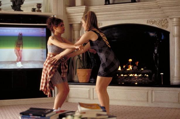 Alicia Silverstone,Brittany Murphy