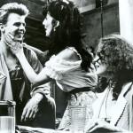 Cher LaPierre,Sandy Dennis