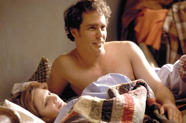 Drew Barrymore,Sam Rockwell