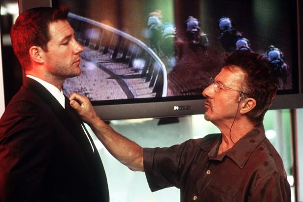Dustin Hoffman,Edward Burns