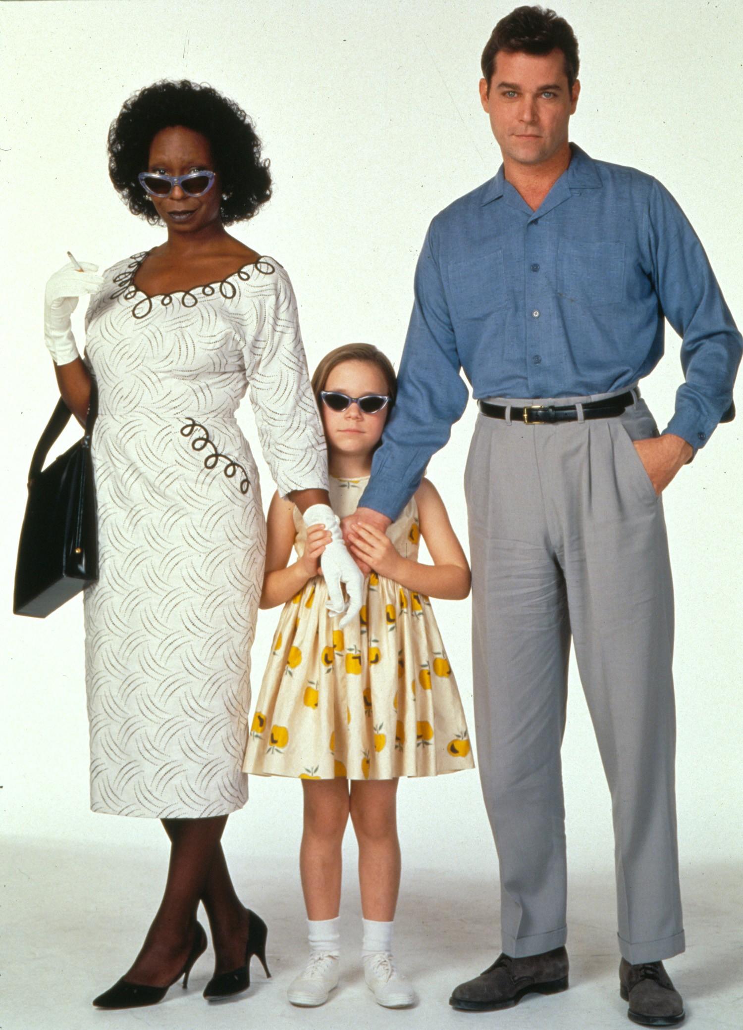 Ray Liotta,Tina Majorino,Whoopi Goldberg