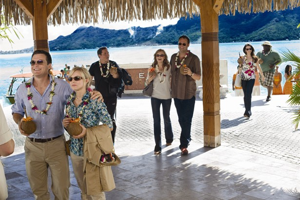 Jason Bateman,Jon Favreau,Kristen Bell,Kristin Davis,Malin Akerman,Vince Vaughn