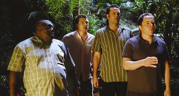 Jason Bateman,Jon Favreau,Vince Vaughn