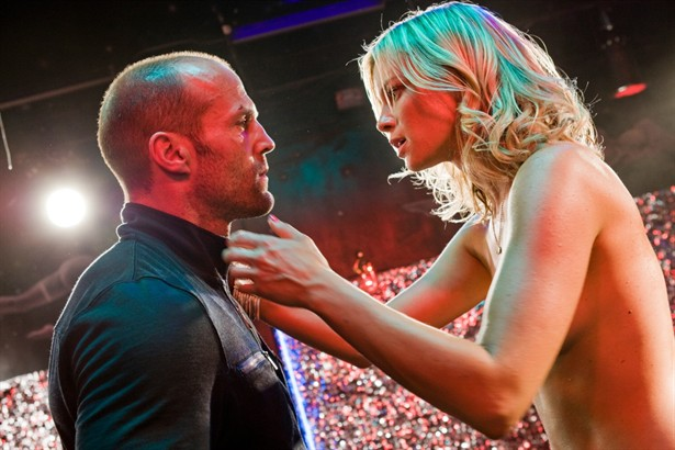 Amy Smart,Jason Statham