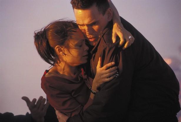 Matt Dillon,Thandie Newton