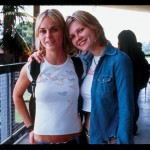 Kirsten Dunst,Taryn Manning