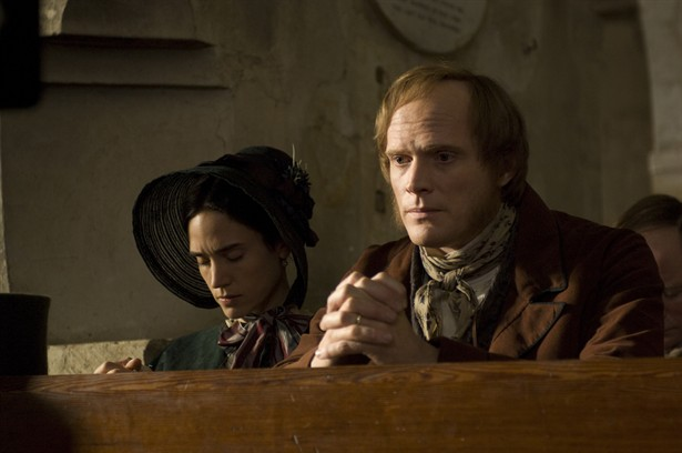 Jennifer Connelly,Paul Bettany