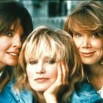 Diane Keaton,Jessica Lange,Sissy Spacek