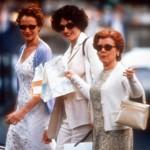 Andie MacDowell,Anna Chancellor,Imelda Staunton