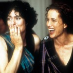 Andie MacDowell,Anna Chancellor