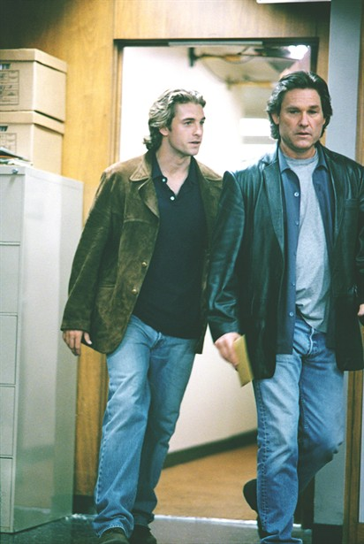 Kurt Russell,Scott Speedman