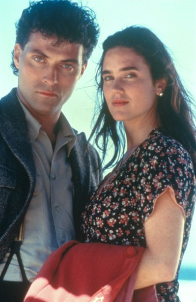Jennifer Connelly,Rufus Sewell
