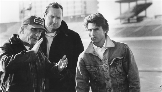 Randy Quaid,Robert Duvall,Tom Cruise