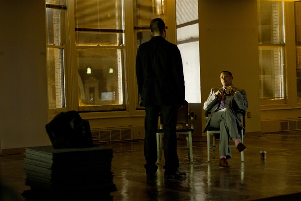 Colin Farrell,Terrence Howard