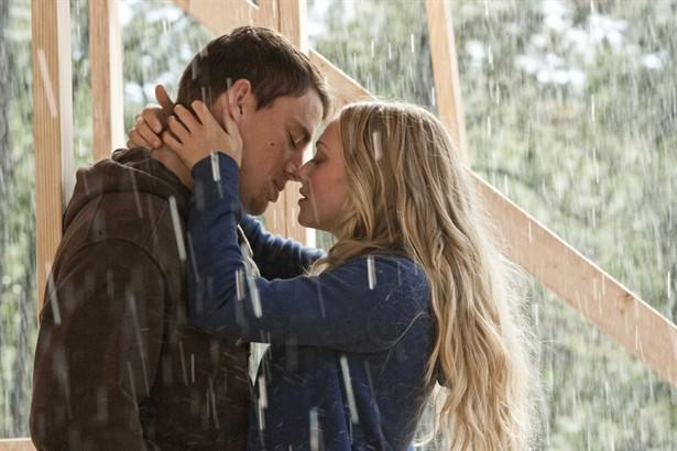 Amanda Seyfried,Channing Tatum