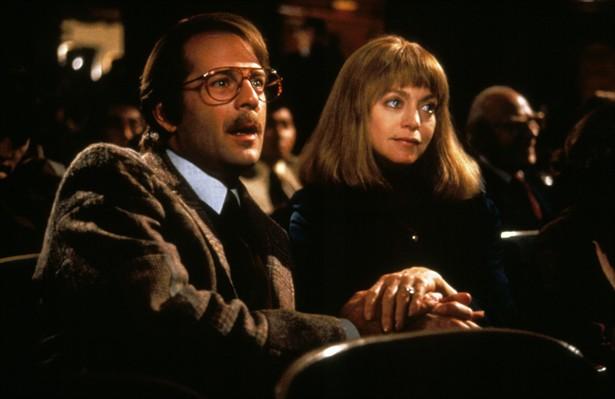 Bruce Willis,Goldie Hawn
