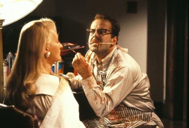 Bruce Willis,Meryl Streep