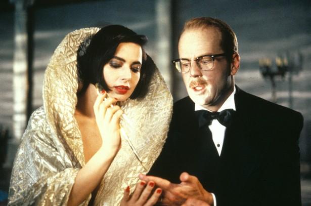Bruce Willis,Isabella Rossellini