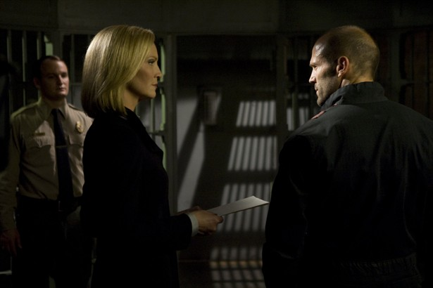 Jason Statham,Joan Allen